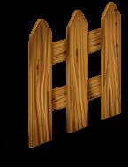 Hedge wood