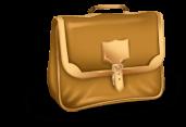 Schoolbag Back