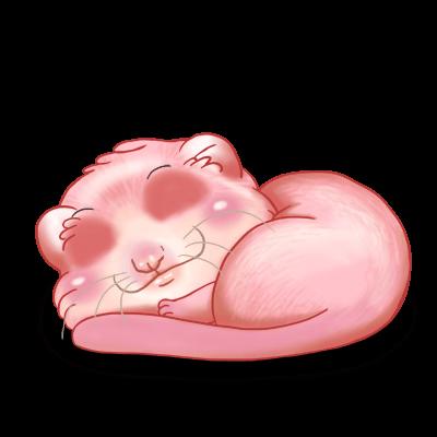 Adopt a Love Ferret