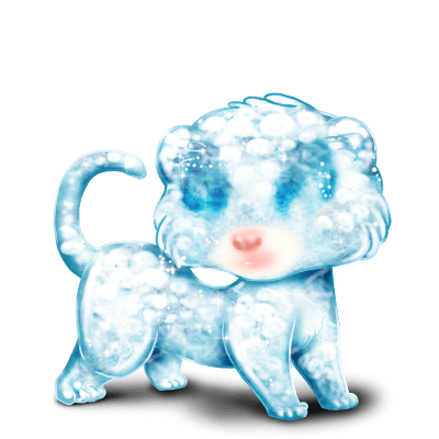 Adopt a Ice cream Ferret