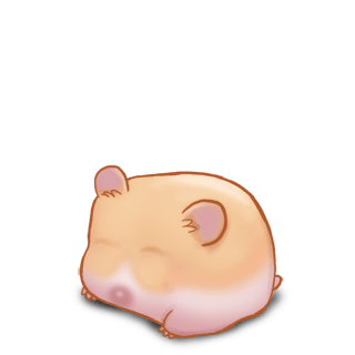 Adopt a Beige Hamster