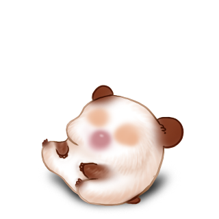 Chinois Hamster