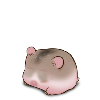 Adopt a Campbell Hamster