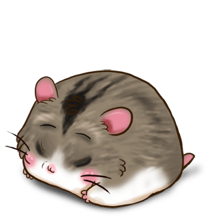 Campbell Hamster