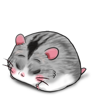 Adopt a Sunlight Hamster