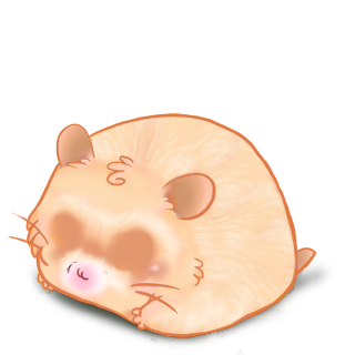 Adopt a Albino cream Hamster