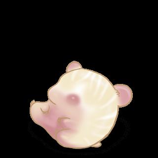 Adopt a Cream Hamster