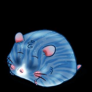 Adopt a Crominavi Hamster