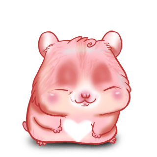 Adopt a Love Hamster