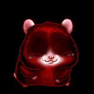 Hamster Demon Hamster