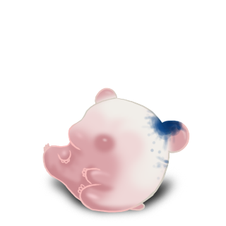 Adopt a Ink Hamster