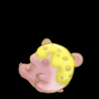 Adopt a Magic Hamster