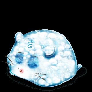 Adopt a Ice cream Hamster