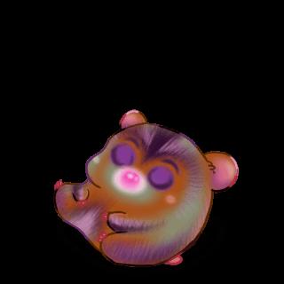 Adopt a Horror Hamster