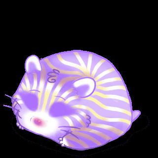 Adopt a Bubbles Hamster