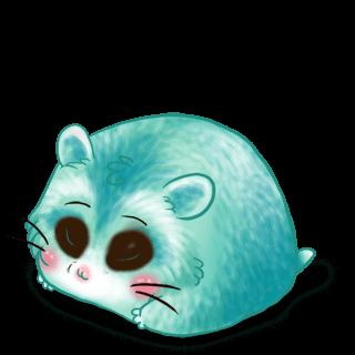 Adopt a Lagoon Hamster