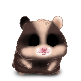 Mandou Hamster