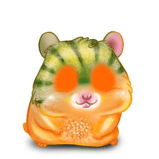 Adopt a Melon Hamster