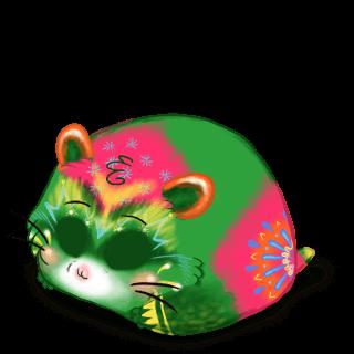 Adopt a Pâkœuf Hamster