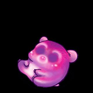 Adopt a Boreal Hamster