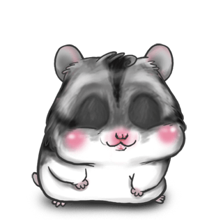 Russe Hamster