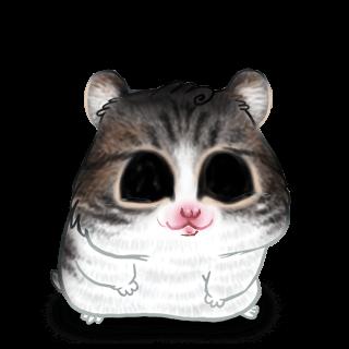 Simba Hamster