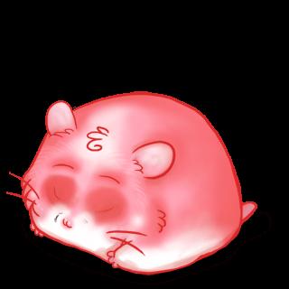Douceur Hamster