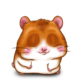Syrie Hamster
