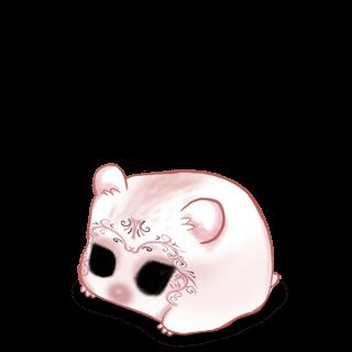Adopt a Softness Hamster