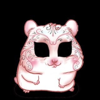 Adopt a Venice Hamster