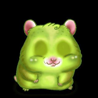 Adopt a Ogre Hamster