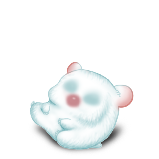 Adopt a Syria Hamster