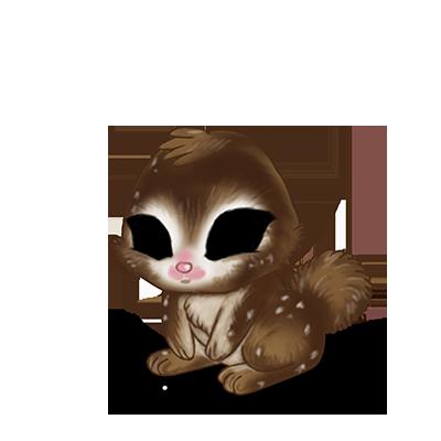 Adopt a Owl Rabbit