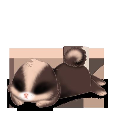 Adopt a Mandou Rabbit