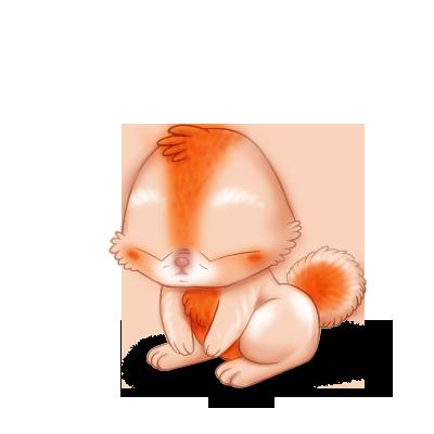 Poiledecarotte Rabbit