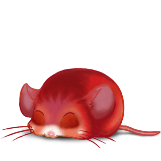 Fall Mouse