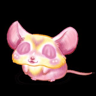 Milibar Mouse