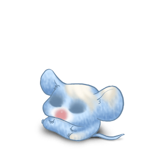 Adopt a Lagoon Mouse
