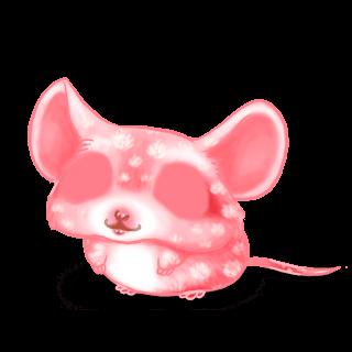 Adopt a Bubbles Mouse