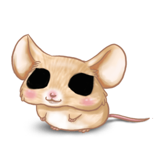 Adopt a Chinese Mouse