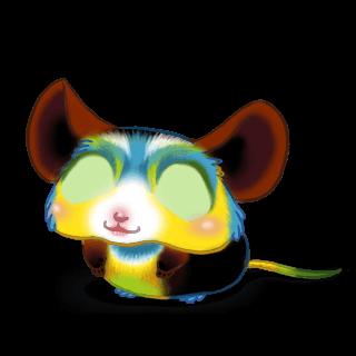 Adopt a Circus Mouse
