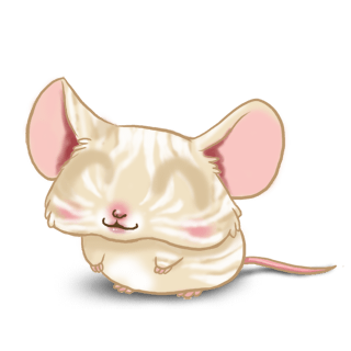 Ink Mouse