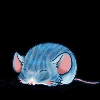 Adopt a Crominavi Mouse