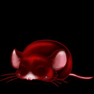 Souris Démon Mouse
