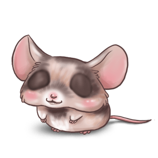 Adopt a BeeMoov Mouse