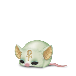 Adopt a Egypt Mouse