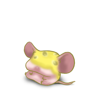 Adopt a Gruyere Mouse