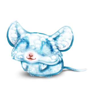 Adopt a Ice cream Mouse