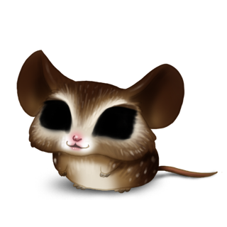 Owl Mouse