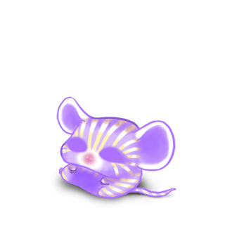 Adopt a Irisor Mouse